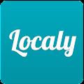 Localy קניה & מכירה בקרבת מקום