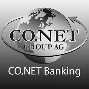 Cover art CO.NET Banking