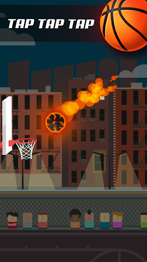Tap Dunk - Basketball For PC