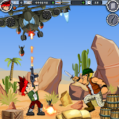 Alpha Guns - free APK for Bluestacks