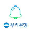 Download Android App 우리은행 원터치알림 for Samsung