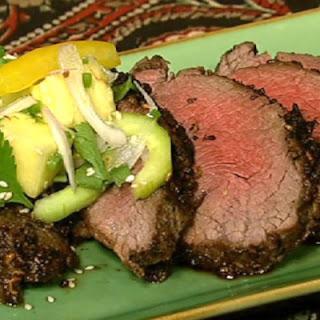 Low Sodium Marinade For Beef Tenderloin Recipes