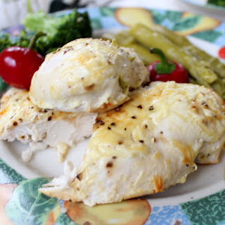 Easy Melt In Your Mouth Tender Succulent Seasoned Chicken Breasts in Under 45 Minutes – 4 Ingredients