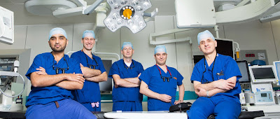 Cardiovascular Specialists UK | Manchester Cardiac Surgeons