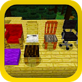 Game Modern furniture! Mod for Minecraft! APK for Windows Phone