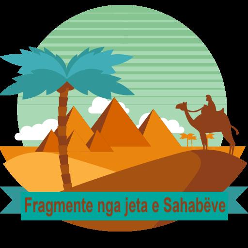Fragmente nga jeta e Sahabëve (app)