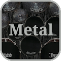 Download Drum kit metal APK on PC