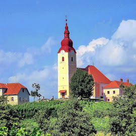 Bizeljsko - Slovenia by Andjela Miljan - Buildings & Architecture Other Exteriors