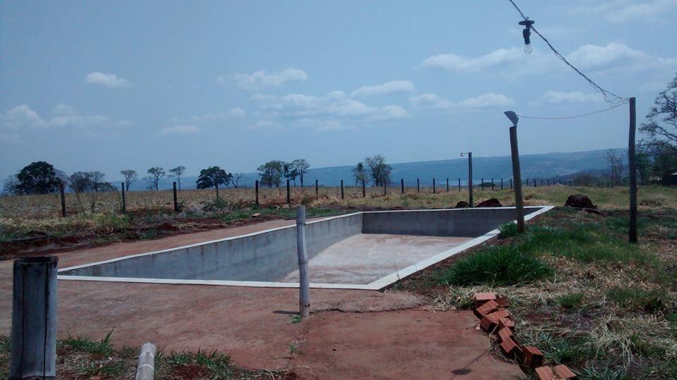 Chácara rural à venda, Parque Das Andorinhas, Uberlândia.