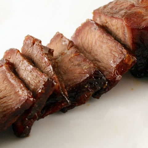 Char Siu Country Style Ribs