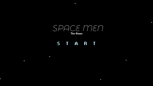 Space Men For PC