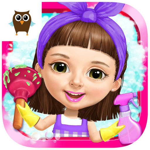 Sweet Baby Girl Cleanup 5 (game)