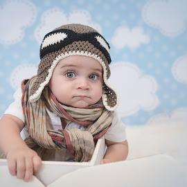 by Mel Salerno - Babies & Children Child Portraits