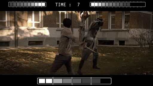 Stay Dead Evolution screenshot 22