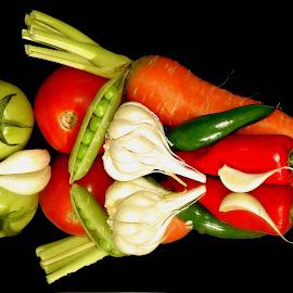 by SANGEETA MENA  - Food & Drink Ingredients