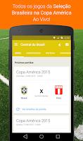 Screenshot of Stadium - Soccer Scores