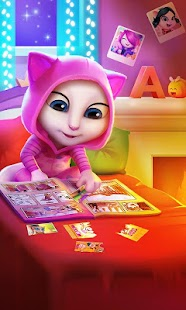 My Talking Angela APK for Lenovo