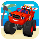 Game Monster machines for kids APK for Windows Phone