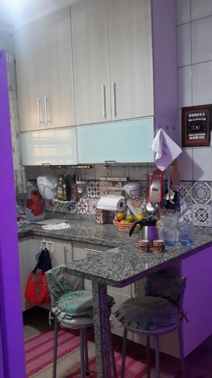 Casa em condomínio à Venda - Jardim Carolina