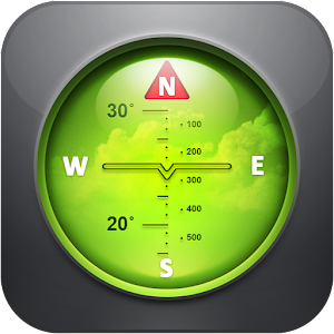GPS, compass and maps toolkit APK Icon
