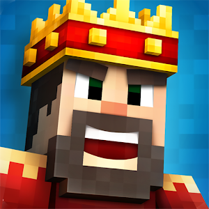 Craft Royale - Clash of Pixels APK Cracked Download