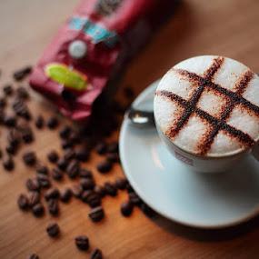 Coffee by Edo Kurniawan - Food & Drink Alcohol & Drinks ( coffee )
