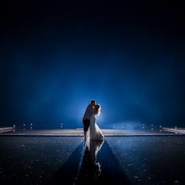 NightFall by Lood Goosen (LWG Photo) - Wedding Bride & Groom ( wedding photography, wedding photographers, night photography, wedding day, weddings, wedding, brides, night, bride and groom, wedding photographer, bride, groom, bride groom )