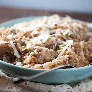 French Onion Soup Rice