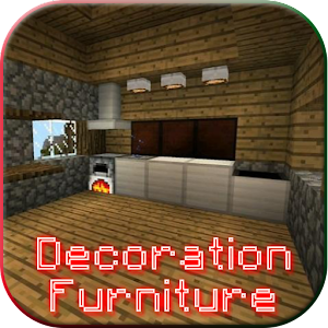 Cover art Decoration Furniture Mod mcpe