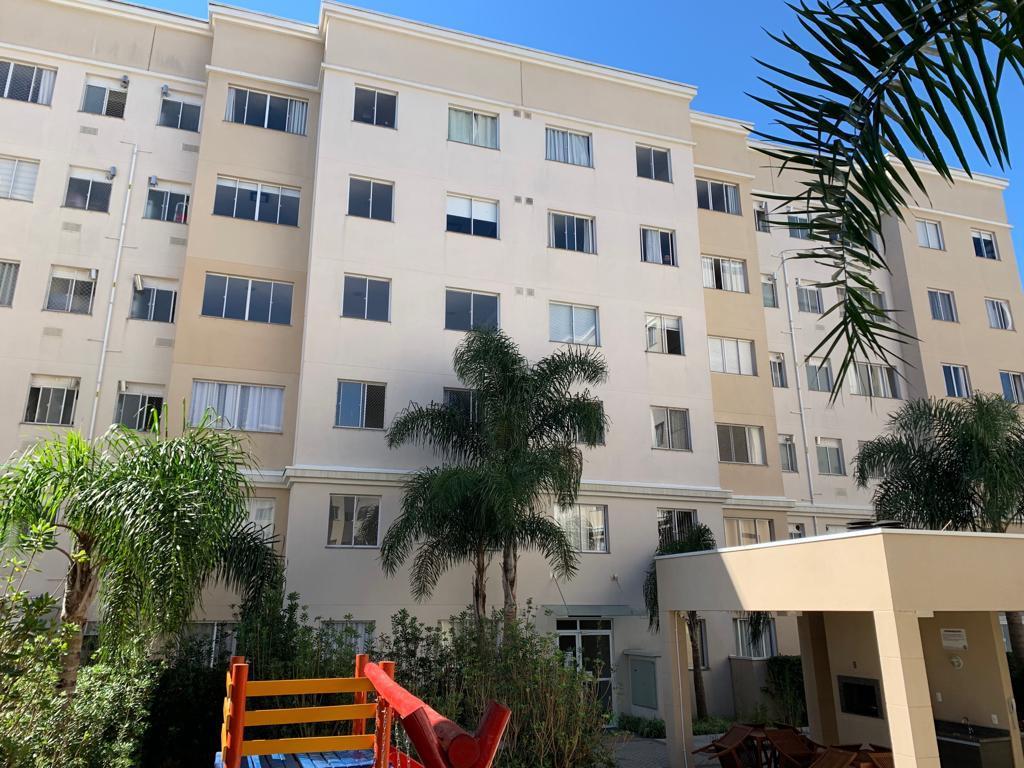 AP0294-ROM, Apartamento de 2 quartos, 45 m² para alugar no Cajuru - Curitiba/PR