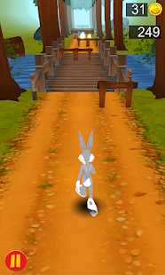 Looney Toons : Dash for pc