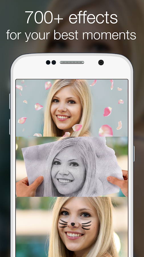 Photo Lab PRO Picture Editor: effects, blur & art Screenshot 3