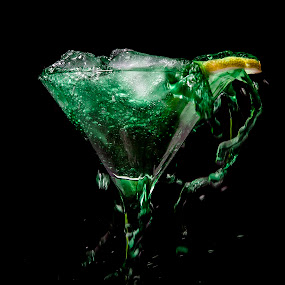 Splashing by Photographyby Tanja - Food & Drink Alcohol & Drinks ( pwccolddrinks )