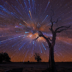 Engage by Lincoln Harrison - Landscapes Starscapes