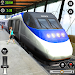 Train Driving Simulator: Train Games 2018 Icon