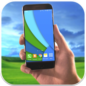 Chameleon Color Adapting LWP APK Cracked Download