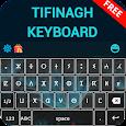 Tifinagh keyboard