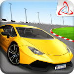 Turbo Sports Car Racing Game 2.0 Apk