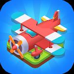 Merge Plane - Click & Idle Tycoon 1.4.8 (Mod)