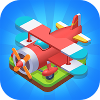 Merge Plane  Click amp Idle Tycoon pour PC (Windows / Mac)