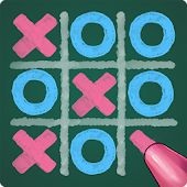 Game Tic Tac Toe King APK for Kindle