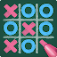 Tic Tac Toe King for Lollipop - Android 5.0