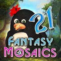 Fantasy Mosaics 21 For PC