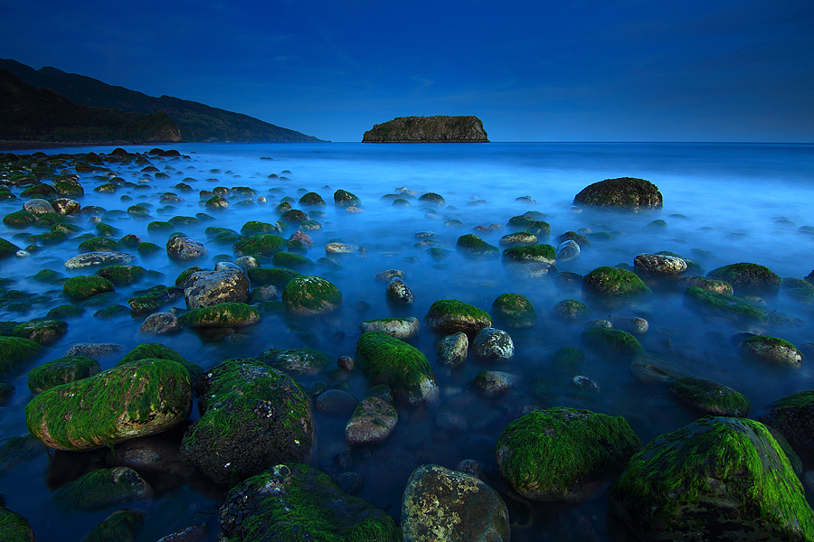 by Eddy Due Woi - Landscapes Beaches
