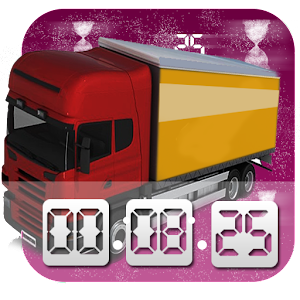Cover art TruckerTimer