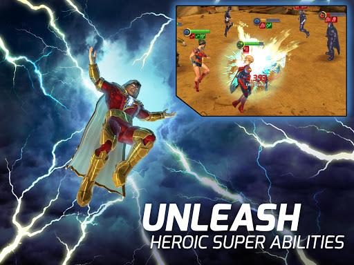 DC Legends: Battle for Justice screenshot 16