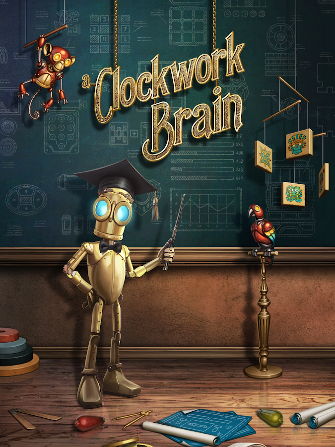 A Clockwork Brain Training Screenshot 11