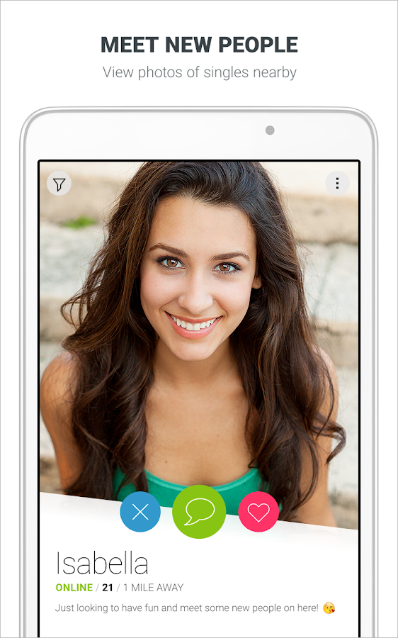 Clover Dating App Screenshot 5
