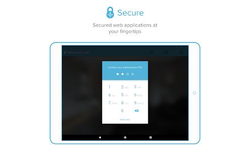 google authenticator windows phone