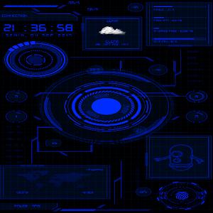 Futura HUD For PC / Windows 7/8/10 / Mac – Free Download